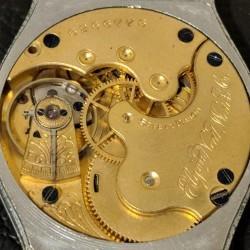 Elgin Grade 109 Pocket Watch