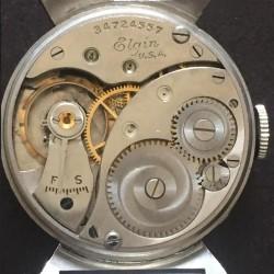 Elgin Pocket Watch #34724557