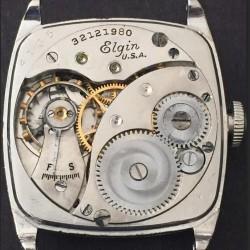 Elgin Pocket Watch #32121980