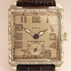 Elgin Grade 430 Pocket Watch