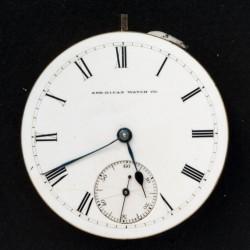 Waltham Grade Amn. Watch Co. Pocket Watch