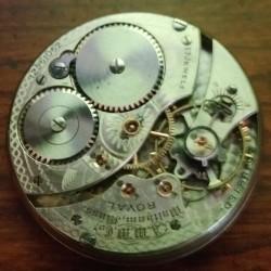 Waltham Pocket Watch #12561052