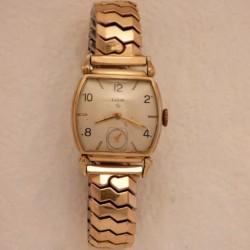 Elgin Grade 554 Pocket Watch