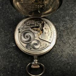 Elgin Grade 210 Pocket Watch