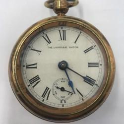 Ingersoll Watch Co. Grade  Pocket Watch