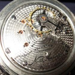 Hampden Pocket Watch #2750953