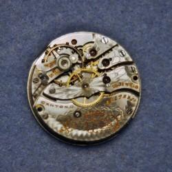 Hampden Grade Diadem Pocket Watch