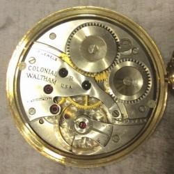 Waltham Pocket Watch #32095714