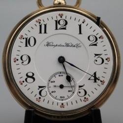 Hampden Grade No. 105 Pocket Watch