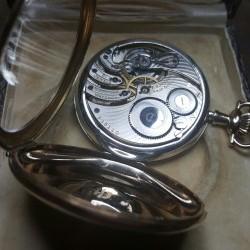 Waltham Pocket Watch #835110