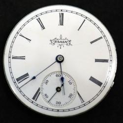 Elgin Grade 133 Pocket Watch