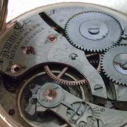 Waltham Pocket Watch #13343058