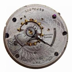 Elgin Grade 207 Pocket Watch
