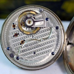 Rockford Grade 66 Pocket Watch