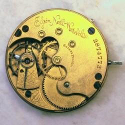 Elgin Grade 95 Pocket Watch