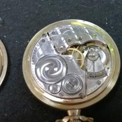 Elgin Pocket Watch #28288493