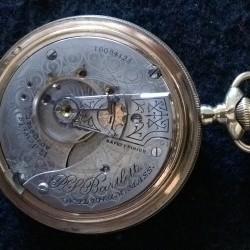 Waltham Pocket Watch #16084128