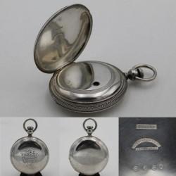 Elgin Grade 55 Pocket Watch