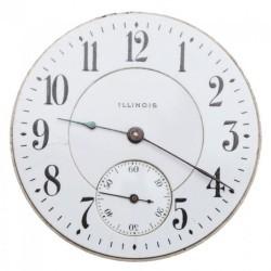 Illinois Grade 305 Pocket Watch