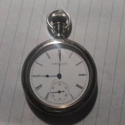 Elgin Grade 159 Pocket Watch