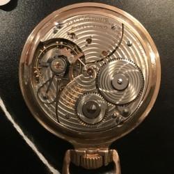 Ball - Hamilton Grade 999P Pocket Watch