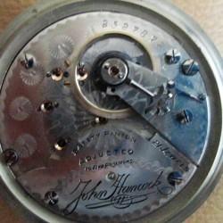 Hampden Pocket Watch #2527872