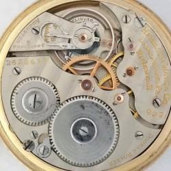 Hamilton Grade 992E Pocket Watch