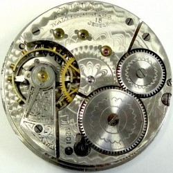Elgin Pocket Watch #10268546