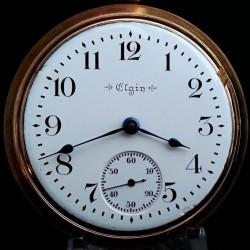 Elgin Grade 250 Pocket Watch