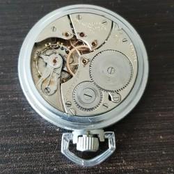 Illinois Grade 604 Pocket Watch