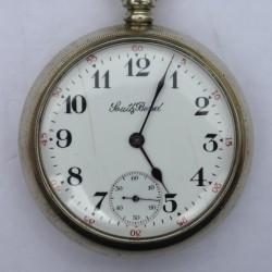 South Bend Grade 215 Pocket Watch