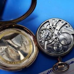 E. Howard Watch Co. (Keystone) Grade Series 7 Pocket Watch