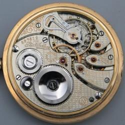 South Bend Grade 223 Pocket Watch