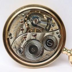 Elgin Grade 385 Pocket Watch