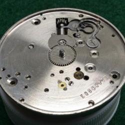Elgin Grade 344 Pocket Watch