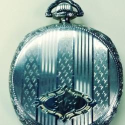 Waltham Grade No. 235 Pocket Watch