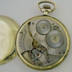 Illinois Pocket Watch #22975552