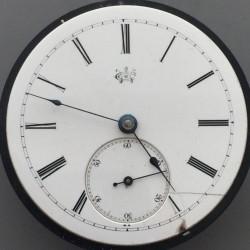 Columbus Watch Co. Grade Unknown Pocket Watch