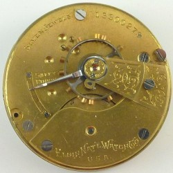 Elgin Grade 294 Pocket Watch