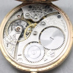 Waltham Pocket Watch #20797487