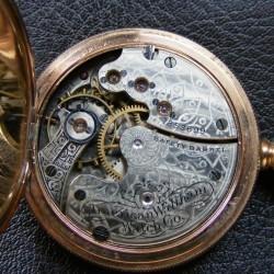 Waltham Pocket Watch #7853699