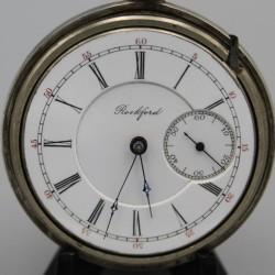 Rockford Grade 102 Pocket Watch