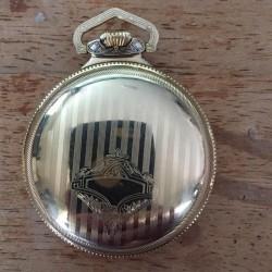 Elgin Grade 349 Pocket Watch