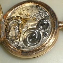 Elgin Grade 354 Pocket Watch