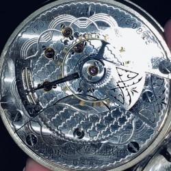 Elgin Grade 379 Pocket Watch