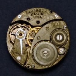 Elgin Grade 462 Pocket Watch