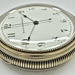 Elgin Grade 84 Pocket Watch