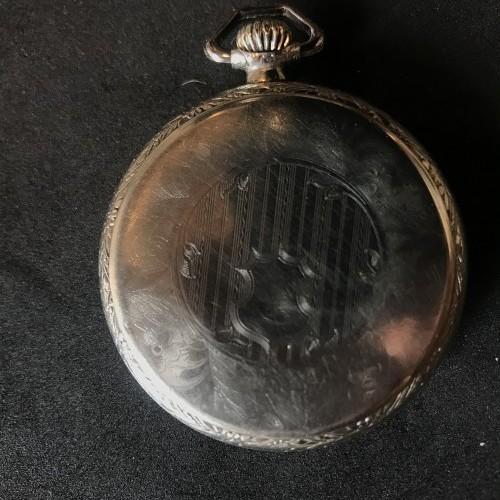 Elgin Grade 303 Pocket Watch Image