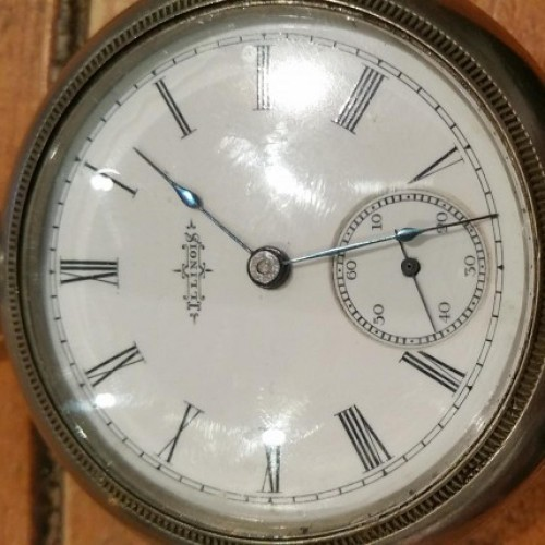 Image of Illinois 59 #1903546 Dial