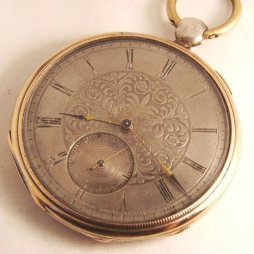 Other Grade Lepine Pocket Watch Image